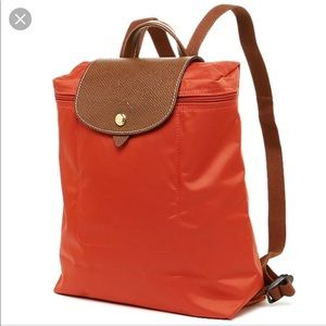 ☀️NEW☀️ LONGCHAMP Le Pliage Backpack